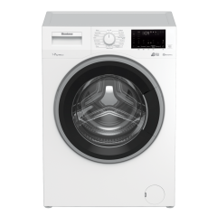 Blomberg LWF174310W 7Kg 1400 White Washing Machine - A+++ Energy Rated