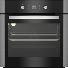 Blomberg OEN9331XP Built In Electric Single Stainless Steel Oven - A Energy Rated