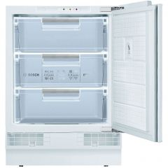 Bosch GUD15AFF0G Built Under Freezer - A+ Energy Rated