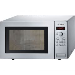 Bosch HMT84M451B Microwave Oven