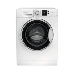 Hotpoint NSWE963CWSUKN 9Kg 1600 White Washing Machine - A+++ Energy Rated