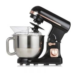 Tower T12033RG 1000W Stand Mixer With 5L Stainless Steel Bowl